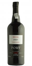 Porto Silval Quinta Do Noval 2001