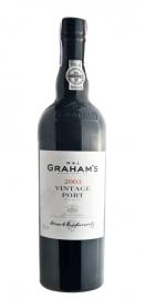 Porto Vintage Graham'S 1991
