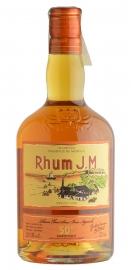 Rhum J. M. Paille