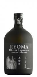 Rhum Japonais Ryoma Kikusui