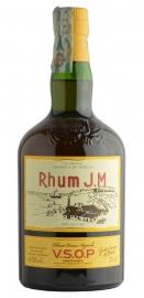 Rhum J. M Vieux V.S.O.P.