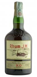 Rhum J. M. Reserve Speciale Tres Vieux Xo