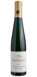 Riesling Trittenheimer Apotheke Auslese Grans Fassian 0,375 litri 2011