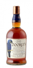Rum Doorly'S Xo Foursquare