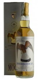 Rum Enmore Demerara 30Y Moon Import
