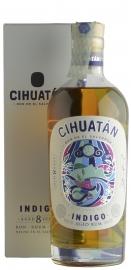 Rum Indigo 8 y.o. Cihuatan