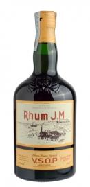 Rhum J. M Vieux VSOP