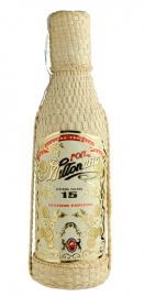 Rum Millonario Sistema Solera 15