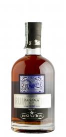 Rum Panama 18 Solera Rum Nation