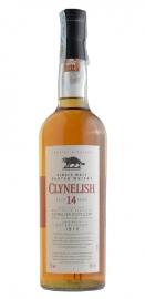 Whisky 14 Years Old Clynelish