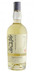 Whisky Blended Hatozaki