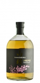 Whisky Blended Yamazakura