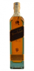 Whisky Blue Label Johnnie Walker