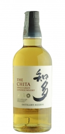 Whisky Single Grain The Chita Suntory