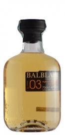 Whisky Vintage 05 Balblair