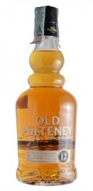 Whisky 12 Y.O. Old Pultney