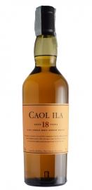 Whisky 18 Anni Caol Ila