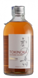 Whisky Tokinoka White Oak