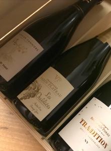 Confezione Regalo Champagne 3 Bottiglie