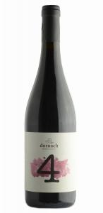 4 Vino Rosso Dornach 2018