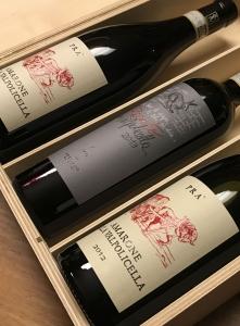 Confezione Regalo Vini Veneto 3 Bottiglie