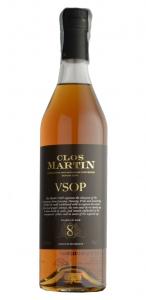 Bas Armagnac V.S.O.P. 8 yo Clos Martin