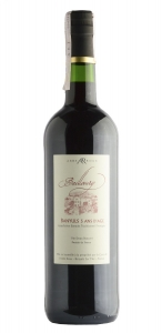 Banyuls Baillaury 5 Ans d'Age Abbe Rous
