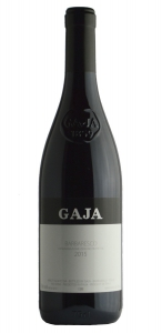 BArbaresco Gaja 2015