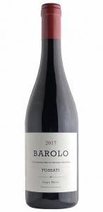 Barolo Fossati Lapo Berti 2017