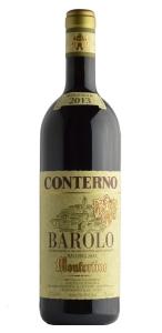 Barolo Riserva Monfortino Giacomo Conterno