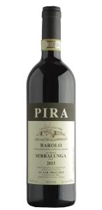 Barolo Serralunga Pira Luigi 2015