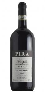 Barolo Vigna Rionda Pira Luigi Magnum