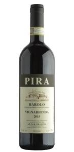 Barolo Vigna Rionda Pira Luigi 2015