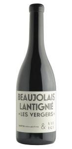 Beaujolais Lantignie Les Vergers Santini e Vin Noe 2017