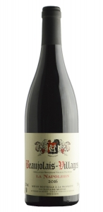 Beaujolais Village La Napoleon Michal Clotaire 2017