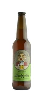 Birra Nonnukka Blonde Birrificio Mukkeller