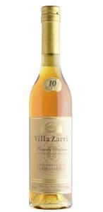 Brandy 10 Anni Villa Zarri