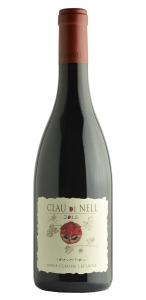 Cabernet Franc Clau de Nell 2016
