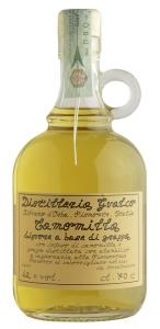 Liquore Alla Camomilla Distilleria Gualco