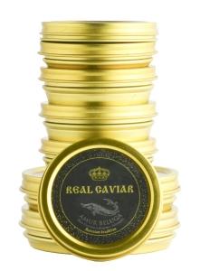 Caviale Amur Beluga Real Caviar
