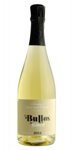 Champagne Brocard Pierre Bulles Blanc