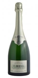 Champagne Clos du Mesnil Krug 2002