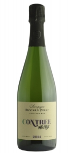 Champagne Brocard Pierre Contrée Noire