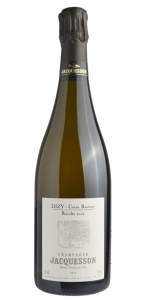 Champagne Dizy Corne Bautray Jacquesson 2002