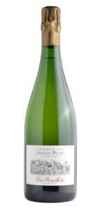 Champagne La Pouillotte Jerome Blin