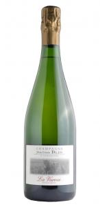 Champagne La Varoce Jerome Blin