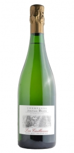 Champagne La Caillasses Millesime Jerome Blin 2008