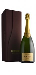Champagne Krug Vintage 2004