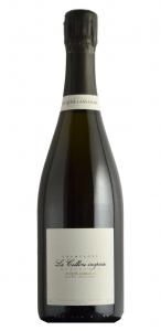 Champagne Extra Brut BdB La Colline Inspiree Jacques Lassaigne