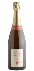 Champagne Rosé Chaumont